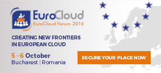 EUROCLOUD FORUM 2016