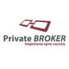 Private Broker