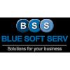 Blue Soft Serv