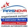 Scoala de fitness Ars Nova
