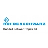 Rohde & Schwarz Topex S.A.