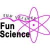 Fun Science Concept