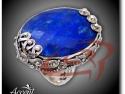 Accent Bijuterii - Inel din argint cu lapis lazuli vi5773