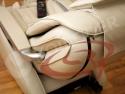 Fotoliu de masaj INADA HCP D6 Robostic