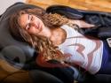 Fotoliu de masaj INADA SOGNO Dreamwave