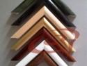 Rama lemn tei profil semirotund 1,4cmx1,4cm