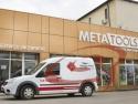 Sediu SERVICE METATOOLS Ploiești