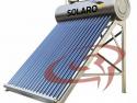 Panou solar nepresurizat