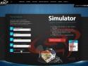 Simulator panouri solare