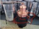 Cazan Tuica 100 litri
