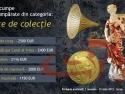 Cele mai scumpe obiecte de colectie din Okazii.ro