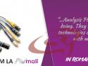 Distribuitor in Romania pentru Analisys Plus