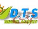 Logo DTS Travel Agency