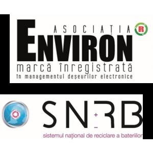 Sistemul National de Reciclare a Bateriilor SNRB