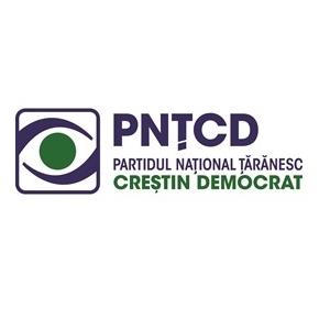 Partidul National Taranesc Crestin Democrat