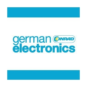 German Electronics - Conrad