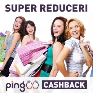 Pingoo Cashback
