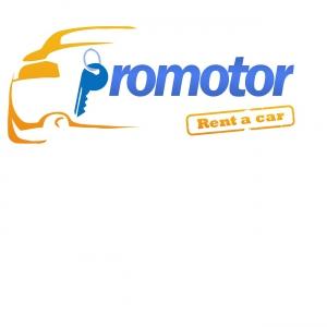 Promotor Rent a Car