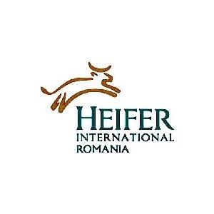Fundatia Heifer Project pentru Romania