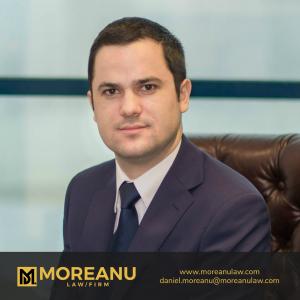 Dr Daniel MOREANU - CABINET DE AVOCAT
