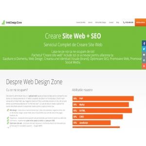 Webdesignzone