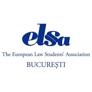 ELSA Bucuresti, The European Law Students' Association