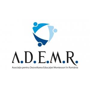 Asociatia pentru dezvoltarea educatiei Montessori in Romania