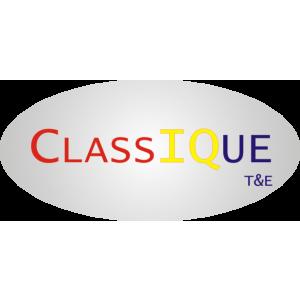 ClassIQue T-E