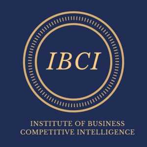 Institute of Business Competitive Intelligence