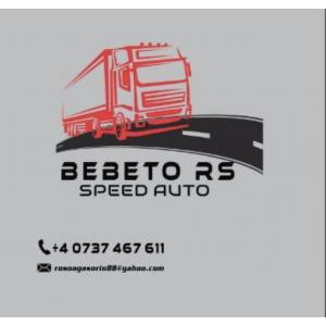 Bebeto RS Speed Auto SRL