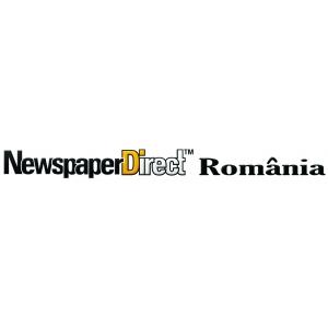 SC NEWSPAPERDIRECT DIGITAL SRL