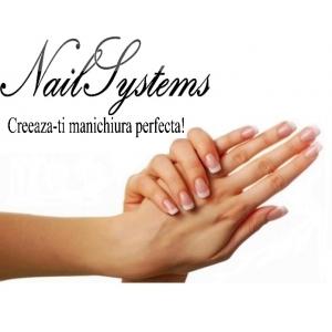Nail Systems - www geluriuv ro
