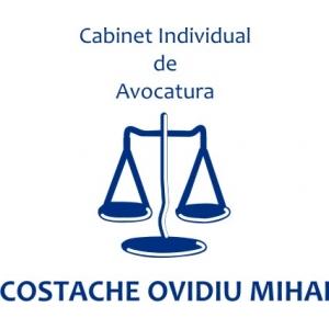 Cabinet de Avocat Costache Ovidiu-Mihai