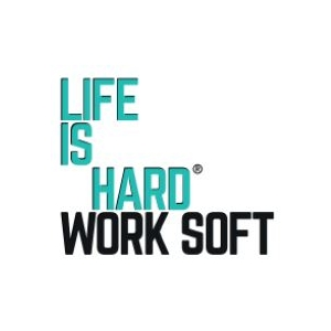 Life Is Hard S.A.