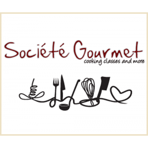 Société Gourmet Cooking Classes