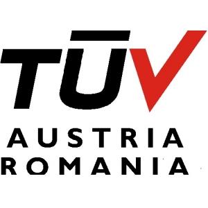 SC TUV AUSTRIA ROMANIASRL