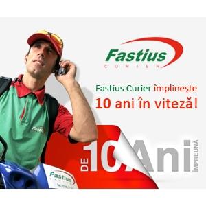 FASTIUS CURIER