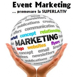 Smart Event Marketing