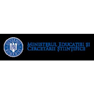 Ministerul Educatiei si Cercetarii Stiintifice