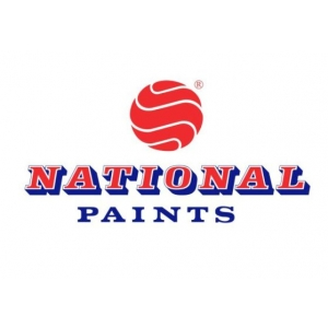 National Paints Factories Company