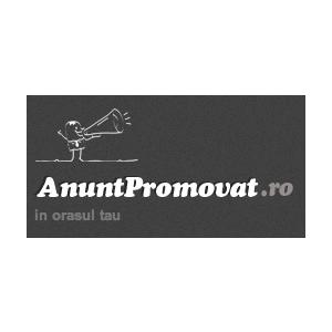 Anuntpromovat.ro