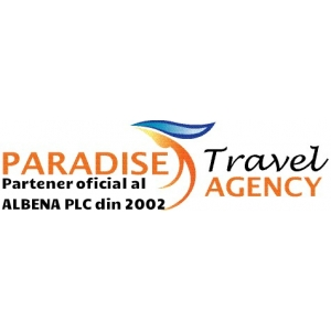PARADISE TRAVEL AGENCY