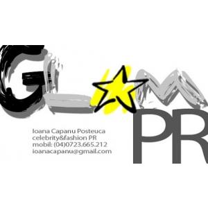 GlamPR