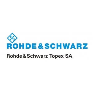 Rohde & Schwarz Topex