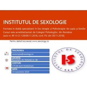 Institutul de Sexologie
