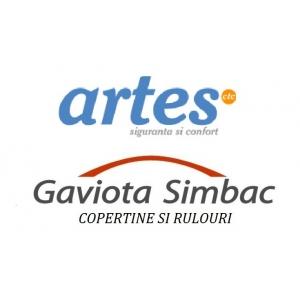 SC GAVIOTA SIMBAC EASTERN EUROPE SRL