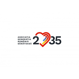 Asociatia Generatia Romania Sanatoasa 2035