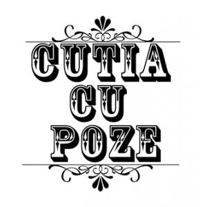 CUTIA CU POZE