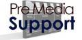 Pre Media Support