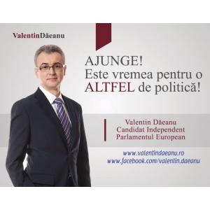 Valentin Dăeanu